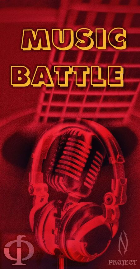 Music Battle